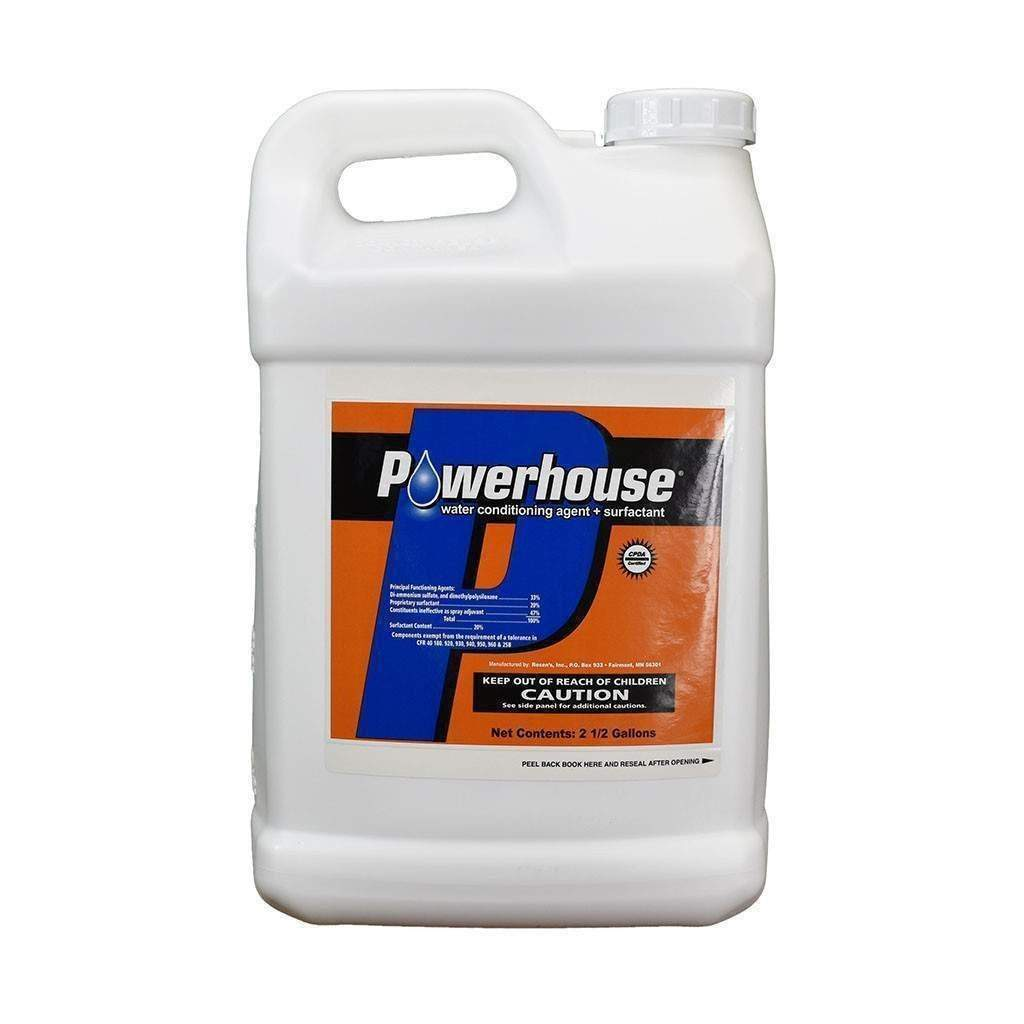ROSEN'S POWERHOUSE WATER CONDITIONER & SURFACTANT, Feeders Grain and Supply Inc.