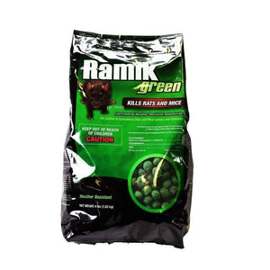 NEOGEN RAMIK GREEN NUGGETS, Feeders Grain and Supply Inc.