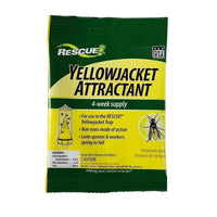 Sterling International RESCUE YELLOWJACKET ATTRACTANT, Feeders Grain and Supply Inc.