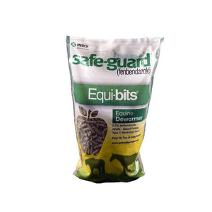 Safe-Guard SAFE-GUARD EQUI-BITS, Feeders Grain and Supply Inc.