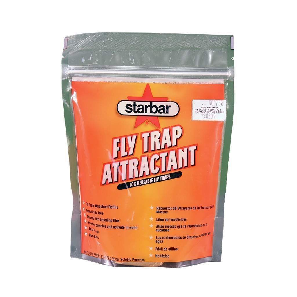 Central Garden & Pet Company STARBAR FLY TRAP ATTRACTANT, Feeders Grain and Supply Inc.