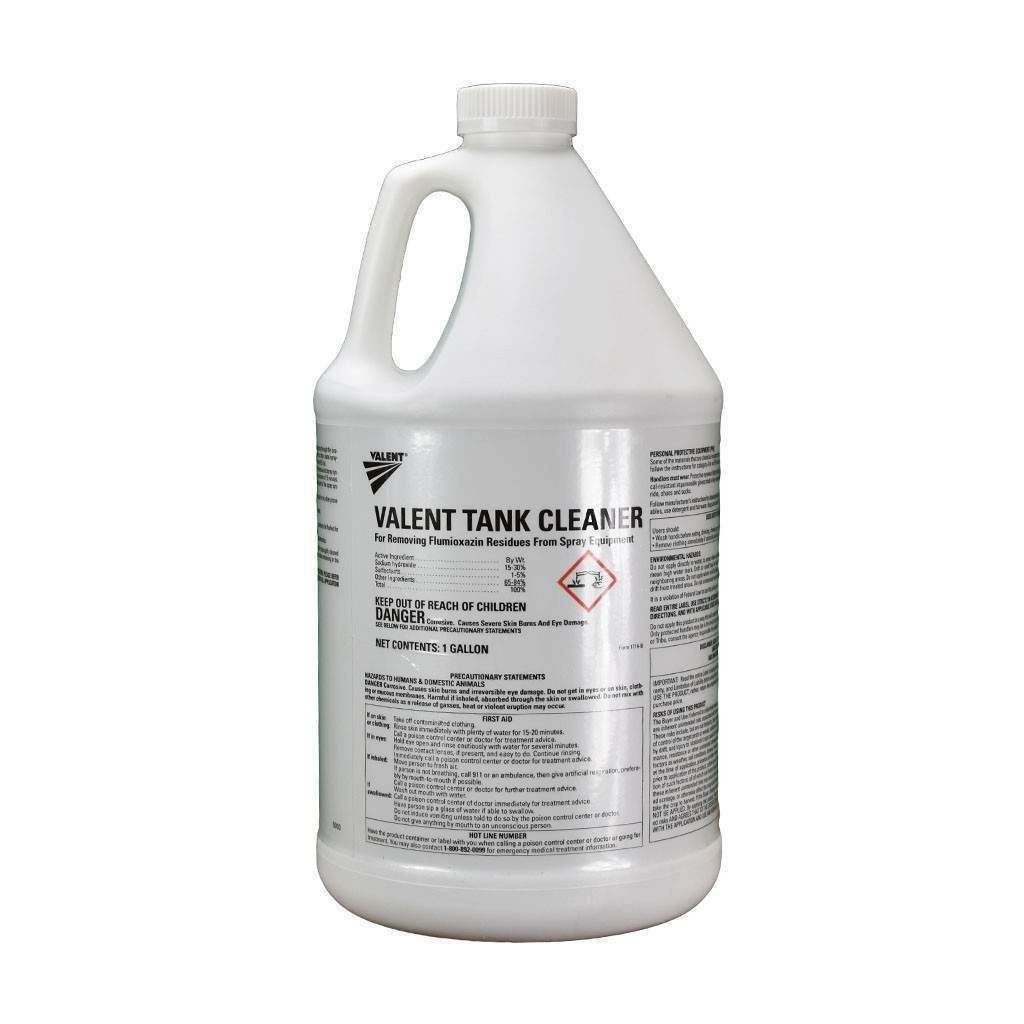 Valent VALENT TANK CLEANER, Feeders Grain and Supply Inc.