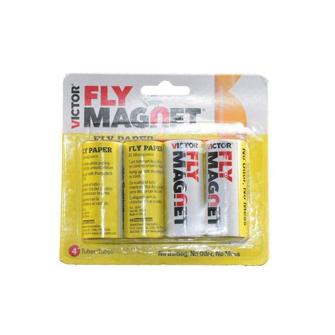 VICTOR FLY MAGNET