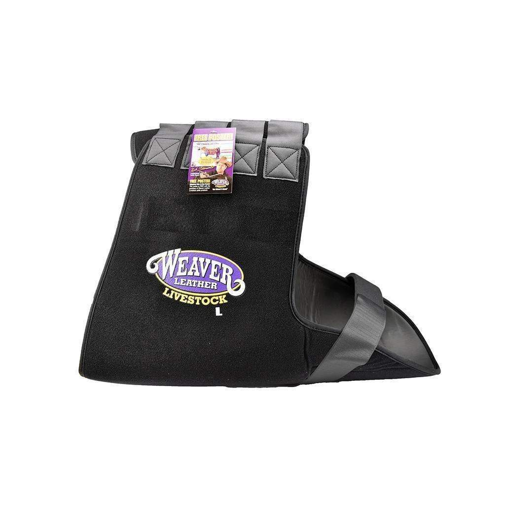 Weaver Leather WEAVER CATTLE NECK SWEAT, Feeders Grain and Supply Inc.