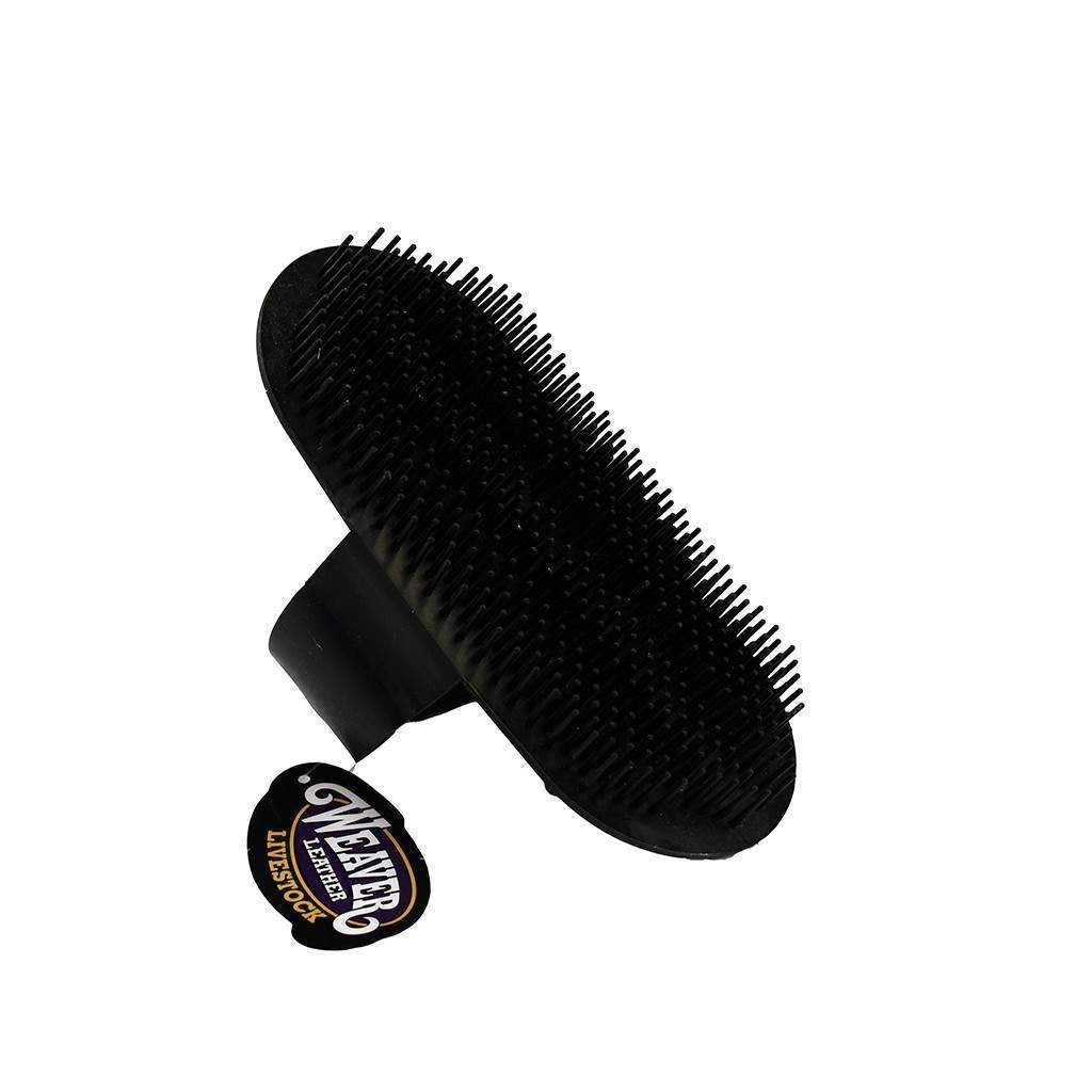 Weaver Leather WEAVER MASSAGE BRUSH, Feeders Grain and Supply Inc.