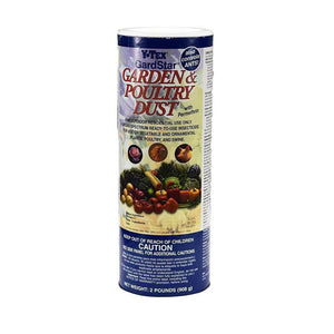 Y-TEX Y-TEX GARDSTAR GARDEN & POULTRY DUST, Feeders Grain and Supply Inc.
