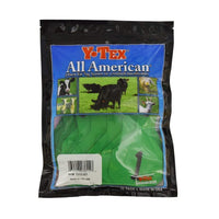 Y-TEX Y-TEX LARGE GREEN 4 *  BLANK & NUMBERED EAR TAG SYSTEM, Feeders Grain and Supply Inc.