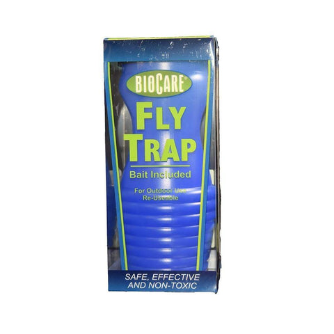 BIOCARE REUSABLE FLY TRAP