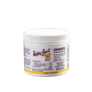 Happy Jack Happy Jack Onex Fly Repellent Ointment, Feeders Grain and Supply Inc.
