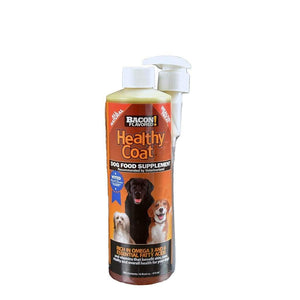 Healthy Coat HEALTHYCOAT DOG FOOD SUPPLEMENT, Feeders Grain and Supply Inc.