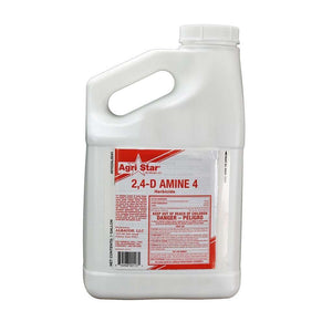 ALBAUGH, LLC 2,4-D Amine 4 Herbicide, Feeders Grain and Supply Inc.