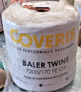 Coveris High Performance 7200/120 FE OX Twine