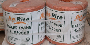 Ag-Rite Poly Twine 9,000 Feet 130 Pound 2 Ball