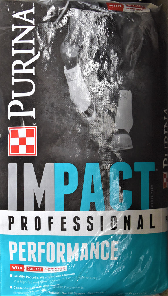 Purina Impact Professional Performance