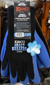 Kinco Frost breaker Gloves
