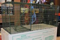 Duke Live Animal Cage Trap