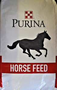 Feeders Grain and Supply Inc.  Purina Charge Horse Feed, Feeders Grain and Supply Inc.