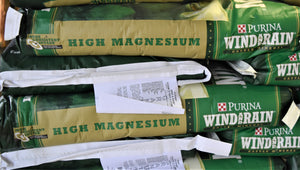 Wind and Rain High Magnesium 311U