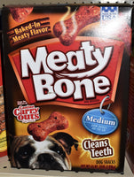 Meaty Bone Dog Treats