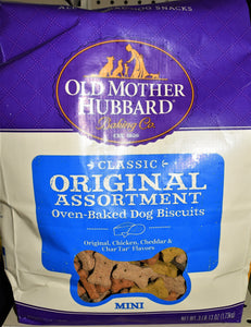 Old Mother Hubbard Classic Dog Treats