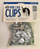 Pet Lodge Wire Cage Clips 1 lb