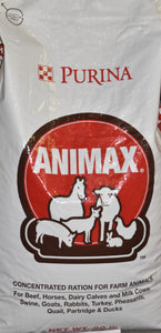 Purina Purina Animax, Feeders Grain and Supply Inc.