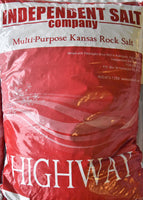 Highway Multi-purpose Kansas Rock Salt