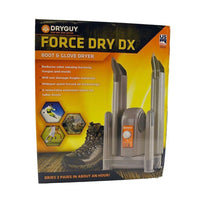 DryGuy DryGuy Force Dry DX Boot & Glove Dryer, Feeders Grain and Supply Inc.