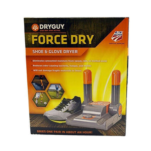 DryGuy DryGuy Force Dry Shoe & Glove Dryer, Feeders Grain and Supply Inc.