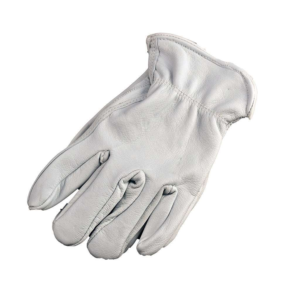 Fairfield Line FAIRFIELD LINE UNLINED GOATSKIN DRIVERS GLOVE, Feeders Grain and Supply Inc.