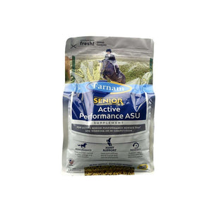FARNAM Farnam Senior Active Performance ASU Supplement, Feeders Grain and Supply Inc.