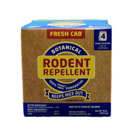 Earthkind Fresh Cab Rodent Repellent, Feeders Grain and Supply Inc.