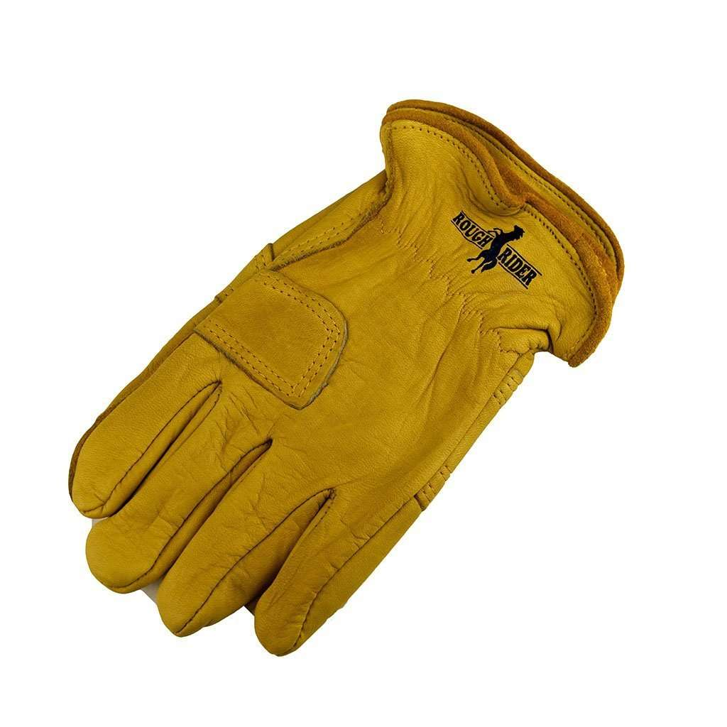 Galeton Galeton Rough Rider Unlined Drivers Gloves, Feeders Grain and Supply Inc.