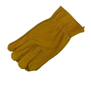 Golden Stag Golden Stag Buffalo Unlined Drivers Gloves, Feeders Grain and Supply Inc.