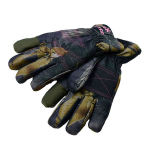 Golden Stag Golden Stag Lined Ladies Hunting Gloves, Feeders Grain and Supply Inc.