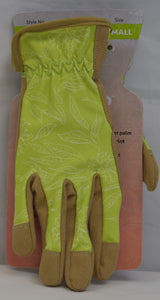 Kinco Women's Kinco Pro Green Synthetic Glove, Feeders Grain and Supply Inc.
