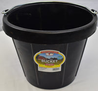 Little Giant Rubber 12 Quart Bucket