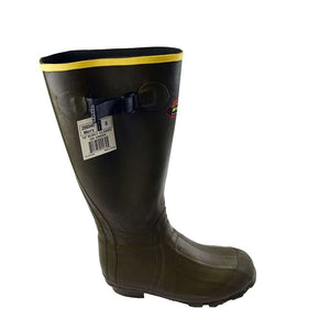"Lacrosse Lacrosse Burly 18"" Foam Insulated Boot, Feeders Grain and Supply Inc."