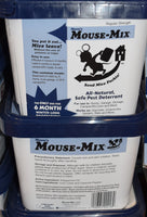Moen's Mouse-Mix