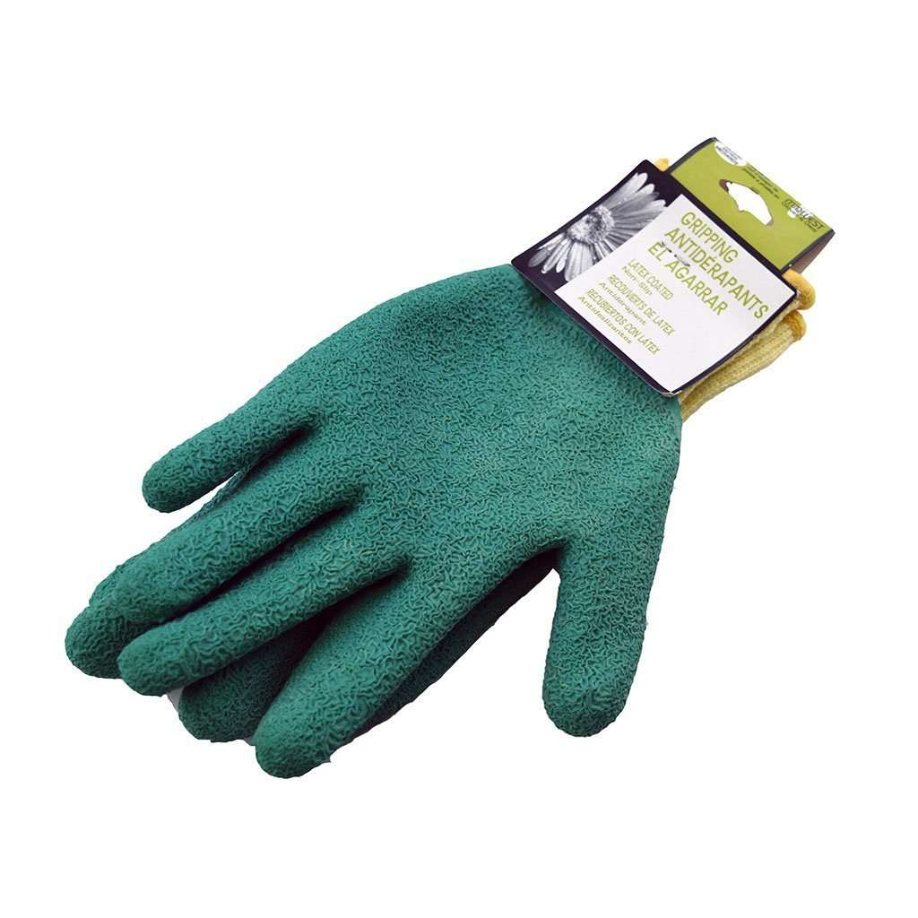 MidWest Latex Coated Knit Gloves, Feeders Grain and Supply Inc.