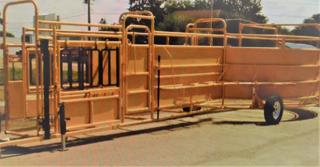 For Most Pro Series Tub and Alley, Feeders Grain and Supply Inc.