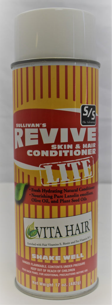 SULLIVAN'S Sullivan's Revive Lite, Feeders Grain and Supply Inc.