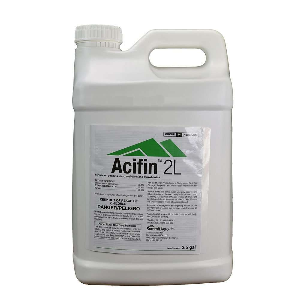 SUMMIT AGRO Acifin 2L Herbicide, Feeders Grain and Supply Inc.
