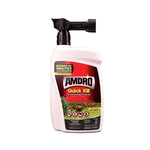 Amdro Amdro QuickKill Outdoor Insect Killer, Feeders Grain and Supply Inc.