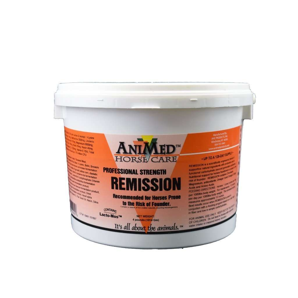 AniMed AniMed Remission, Feeders Grain and Supply Inc.