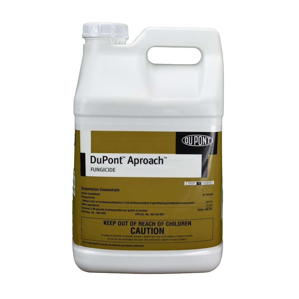 DUPONT Aproach Fungicide, Feeders Grain and Supply Inc.