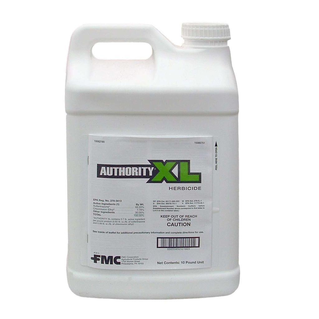 FMC CORPORATION Authority XL Herbicide, Feeders Grain and Supply Inc.