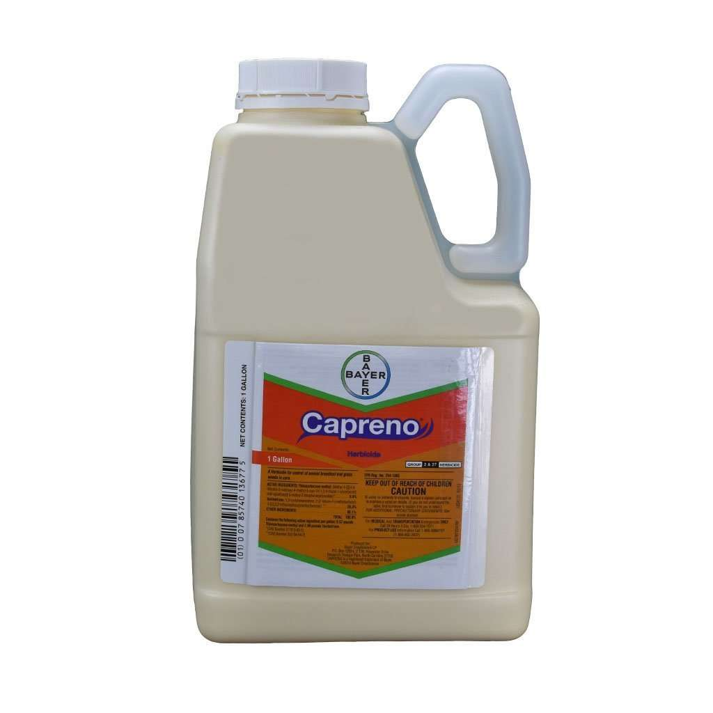 Bayer Capreno Herbicide, Feeders Grain and Supply Inc.