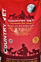 Country Vet Premium Maintenance Dog Food