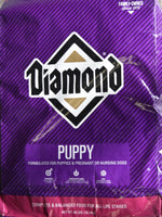 Diamond Natural Large Breed Puppy